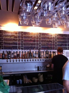Mikkeller Bar, Viktoriagade